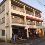鈴木第二ビル(302)