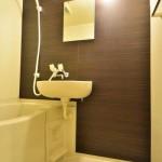 浴室(リフォーム物件)(風呂)